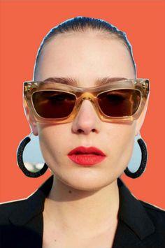 Celine Summer 2016 ad campaign, photography: Juergen Teller