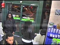 Persons of Interest in Robbery-Fear, 3100 b/o Hiatt Pl, NW, on Oct. 24, 2013