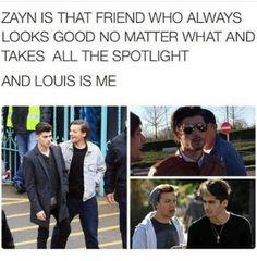 I'm Lou