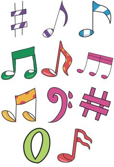 Free Embroidery Designs, Sweet Embroidery, Designs Index Page Machine Embroidery Patterns, Embroidery Applique, Music Notes Art, Music Drawings, Bullet Journal Writing, Freebies, Notes Design, Note Cards, Clip Art