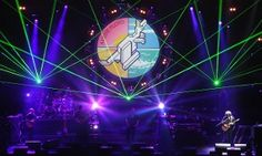 The Australian Pink Floyd Show at FirstMerit Bank Pavilion at Northerly Island on July 30 (Up to 47% Off)
