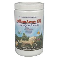 InflamAway EQ - 1 pound by KR. $39.95