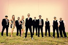 """Music Premiere Monday: """"Get Up!"""" by The Nightowls"""