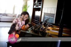 Family Photo Ideas.  Ati Grinspun featured photo session.