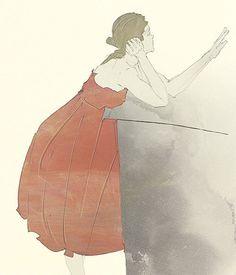 Ko Machiyama illustrations #art #illustration #komachiyama