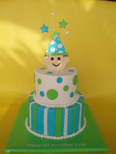 polka dots in icing instead of fondant? (corn-free)