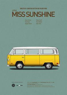 IlPost - Little Miss Sunshine - Little Miss Sunshine - Jonathan Dayton, Valerie Faris, 2006