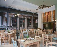 Massalia, Mediterranean Restaurant, Manousogiannaki 6, Thessaloniki, Tel.2314003714