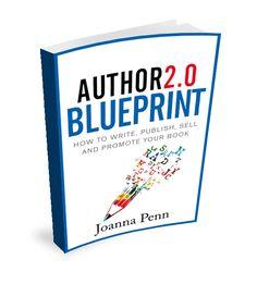Free author 2.0 blueprint