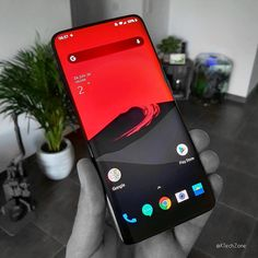 OnePlus is expected to be power Snapdragon 855 Plus Soc,advanced from (OnePlus 7 pro) Hd Wallpaper Android, Wallpapers, One Plus 3t, Top 10 Mobiles, Iphone Pro, New Phones, Mobile Phones, Latest Gadgets, Camera Phone