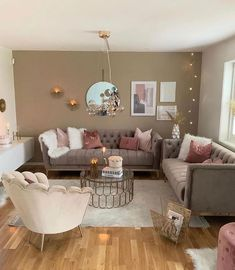 Classy Living Room, Decor Home Living Room, Living Room Designs, Bedroom Decor, Home Decor, Cozy Bedroom, Decor Crafts, Home Room Design, Home Interior Design