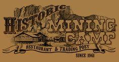 Mining Camp Restaurant Restaurant in superstition mountains