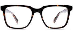 Chamberlain Whiskey Tortoise Eyeglasses. if i ever need glasses