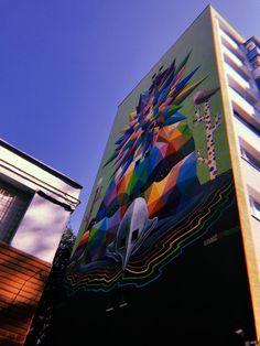 #graffitiart #art #urban #urbanart #bucharest