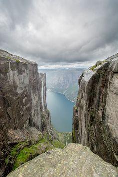 .~Norway - Kjerag by Jürgen Luger on 500px~.