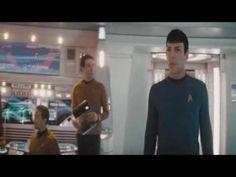 Gotta Be Somebody [Kirk/Spock 2009]