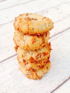 Almond pulp cookies recipe - Image 1