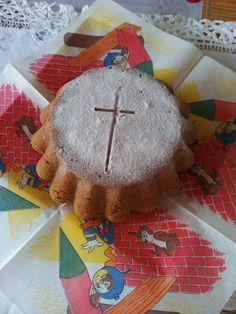 Biskupski kruh