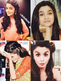 Alia Bhatt looks cute always