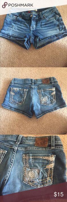 BKE Shorts BKE shorts BKE Shorts Jean Shorts
