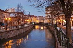 Florina is located in the north west corner of Greece. It is the perfect place to base your travels around the Florina prefecture. Bali, Macedonia Greece, Places In Greece, Greek Isles, Europe, Crete, Zine, Places To Travel, Beautiful Places