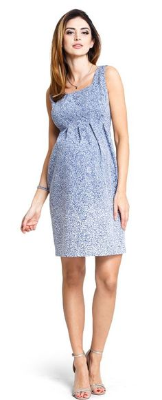 Happy mum - Azzure dress