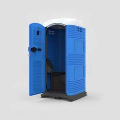 Myblok Portable Toilet | T BLUSTAR #portableToilet #BagnoChimico #BagniChimici #SanitariosPortatiles
