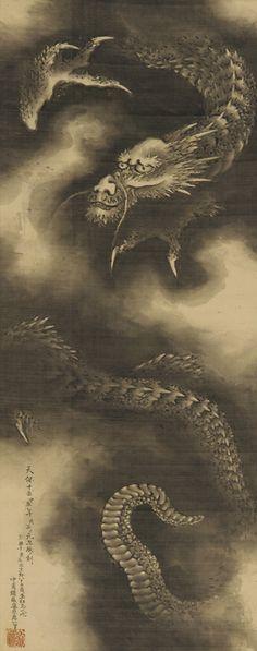 Katsushika Hokusai http://amyipaguana.tumblr.com/post/29475005887/katsushika-hokusai