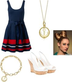 """""""Untitled #3"""" by xtina3030 on Polyvore"""