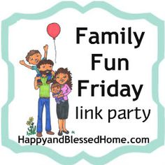 This is a fun and informative link party! I love it!