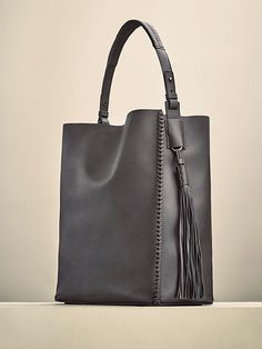 Love the way the seans are done! ALLSAINTS US: The Handbag from the Capital Collection