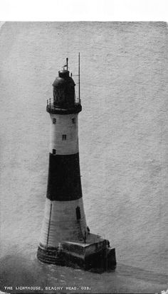Beachy Head The Lighthouse Postcard Arundel Castle, Greenwich London, Lighthouses, Statue Of Liberty, Places To Travel, Ebay, Statue Of Liberty Facts, Statue Of Libery, Destinations