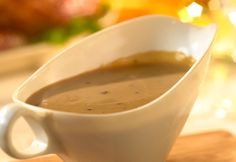 A Gluten Free Gravy Recipe that will blow your guess away. The secret ingredient, Baobab Superfruit Powder!