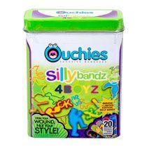Bulk Ouchies Adhesive Bandages 4 Boyz, 20-ct. Tins at DollarTree.com