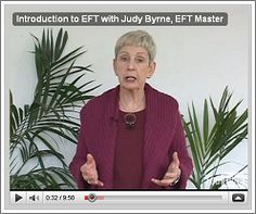 EFT Master Practitioner & Trainer Judy Byrne knows a thing-or-three about the scientific research and we need more of that with EFT.