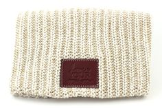 Khaki Speckled Beanie | Love Your Melon