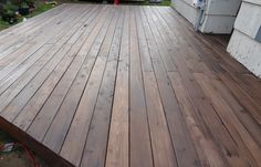 How To Build A Beautiful Platform Deck In A Weekend - Forbes