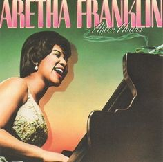 Aretha Franklin - After Hours (1987)