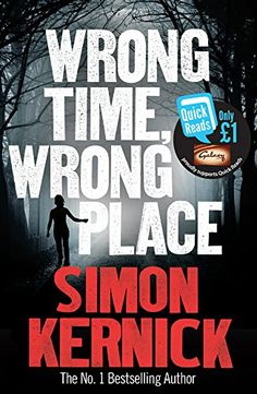 From 1.00:Wrong Time Wrong Place (quick Reads 2013) | Shopods.com