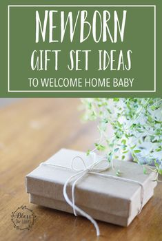 10 Newborn Welcome H