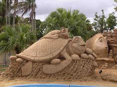 * Turtles *
