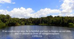 Forgive Us Our Sins Photograph