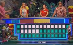 Wheel Of Fortune Suspense Let Down - http://soinsightful.com/wheel-of-fortune-suspense-let-down/