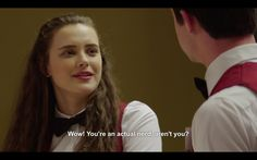 13 Reasons Why | Hannah and Clay | Tape 1, Side A