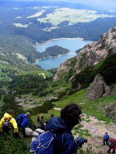 Durmitor National Park, Montenegro #UNESCO