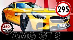 Have a look at our latest 360 degree review of the Mercedes-AMG GT S on German Autobahn https://youtu.be/wR0qyEBf0-8  #quickcarreview #cars #carsofinstagram #auto #instacars #review #360testdrive #360degree #amg #amggt #mercedes #dreamcar #360 #vr @mercedesbenz_de @mercedes_fans.de @mercedesamg