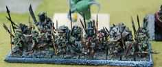 JMR's renewed Chaos Dwarf blog - 3 Sept - 2H Warriors