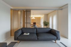 Gallery of Forte Apartment / merooficina - 11