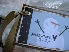 {snowman soup} - Simply Kierste (http://simplykierste.com/2011/12/snowman-soup.html)