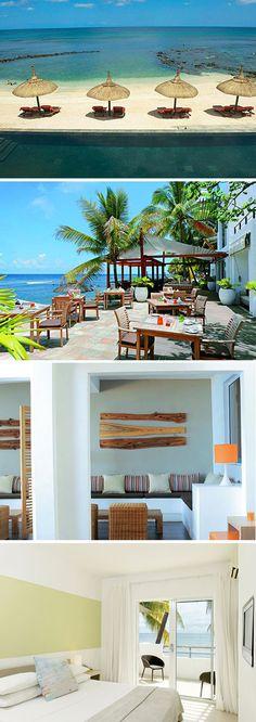 Het driesterren Recif Attitude Hotel op Mauritius richt zich helemaal op ontspanning en persoonlijke service. Het kleinschalige adults only hotel is een oase van rust. Ideaal: je hebt de mogelijkheid om o.b.v. all inclusive te verblijven. Dat wordt smullen bij de restaurants en aan de bars!